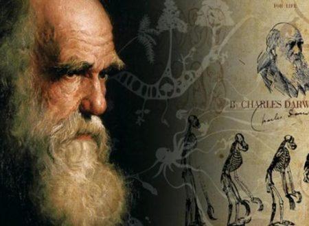Online la presentazione di Dario Olivero al Darwin Day 2018 – Sulle orme di Darwin in Italia