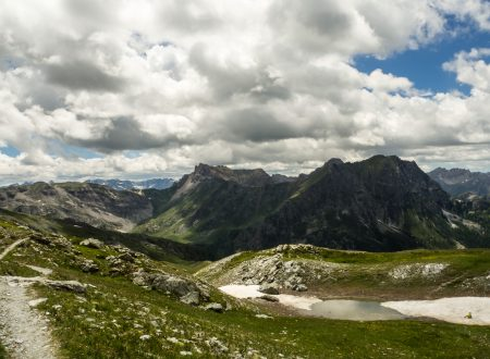 1 Settembre – Escursione Expà sulla Flora Alpina al Rifugio Fauniera